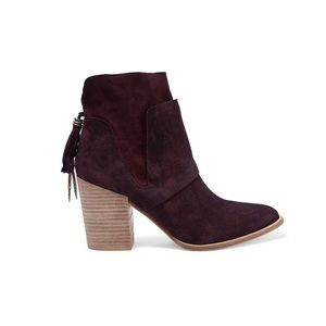 SIGERSON MORRISON Gianna ankle boots